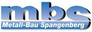 Metallbau Spangenberg Logo